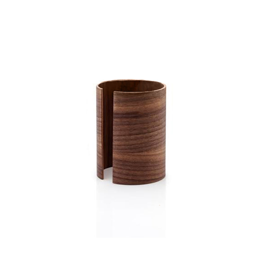 Spare – Wood part for 60 cl WARM small teapot - Walnut