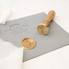 OLIVE BRANCH - Wax Seal Stamp
