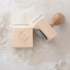 Rubber Stamp Options | Heirloom Seals