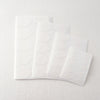 backing stickers with easy pull tub for wax seals - various sizes available
