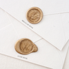 Custom Square Wax Seals