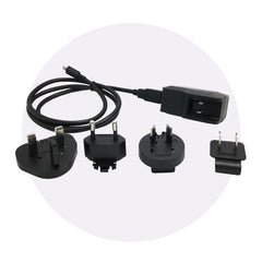 BrightSign LS Series 3 & 4 Replacement Power Adapter