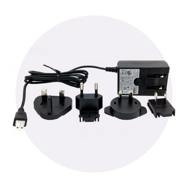 BrightSign XT/XD Series 3 & 4 Replacement Power Adapter