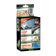 Auto-Escape Handy Emergency Tool -Pop Cut Break