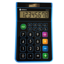 Hybrid desk 8 digit  Calculator