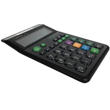 12 dgt Designer Large Desktop Calculator-with Cost Sell Margin feature
