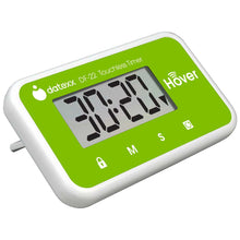 Hover Touchless Timer - Green