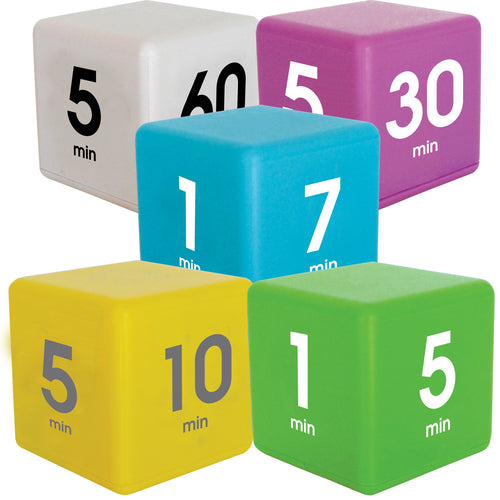 Time Cube Combo Pack: DF-33, DF-34, DF-35, DF-36, DF-37