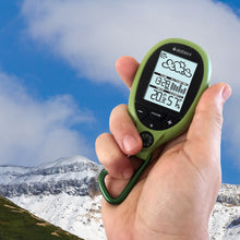 PocketWeather Pocket Sized Weather Station