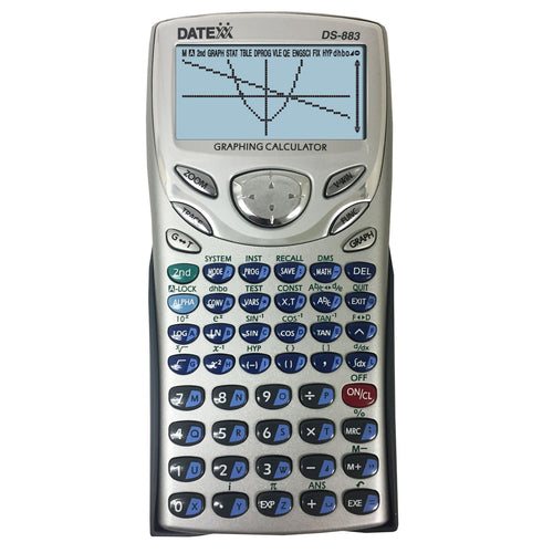889 Function Graphing Calculator
