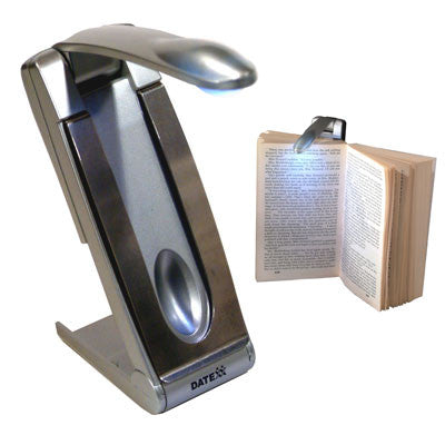Super Bright LED Light Stand for Travel or Reading Item 34662