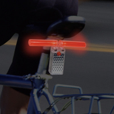 Safety LED light for outdoor life-Walker Biker Jogger,  Item 26254