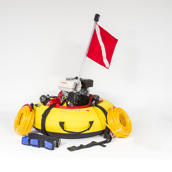 Tankless Scuba Diving | Underwater Diving Equipment Tagged