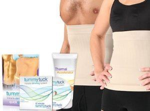 Tummy Tuck Miracle Slimming System ( TODAY OFFER )