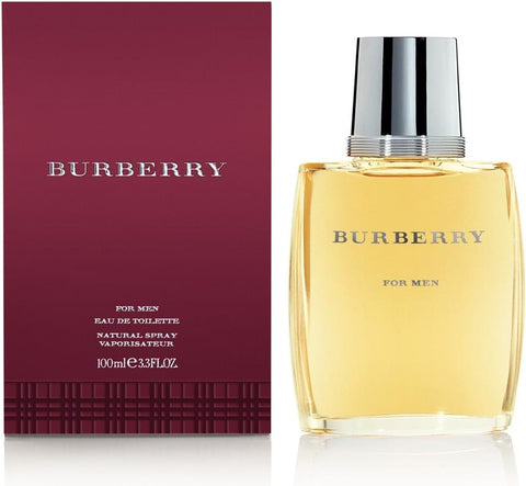 Burberry Classic Men