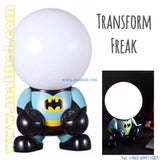 SUPERMAN Transform Freak