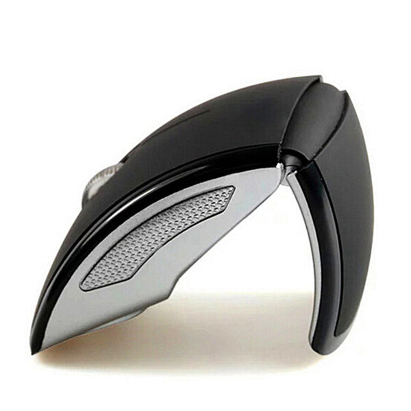 USB Foldable Wireless Mouse