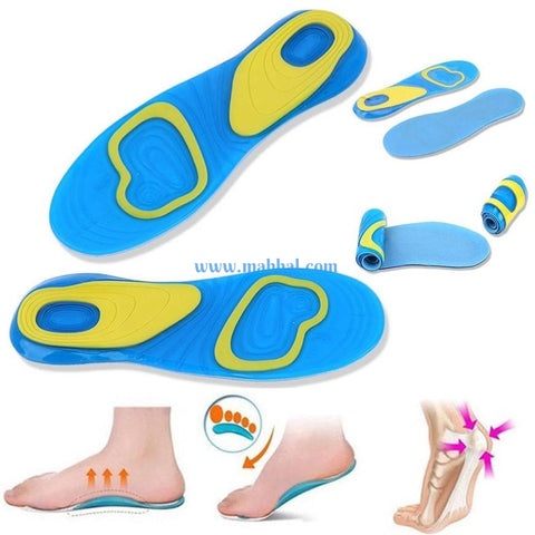 Active Gel Everyday Shoe Insoles Women