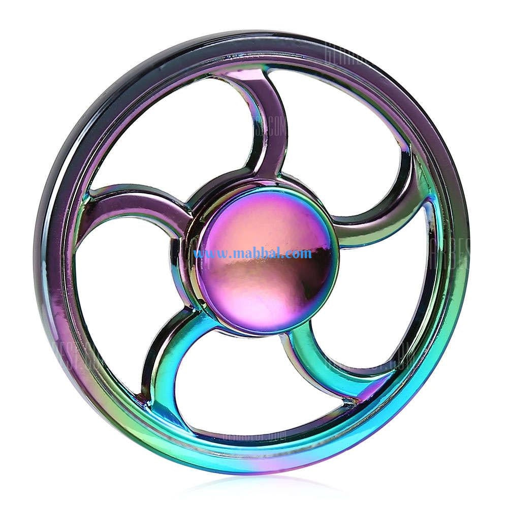 "Wheel Spinner ""Rainbow"""