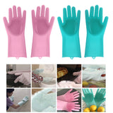 Magic Silicone Gloves