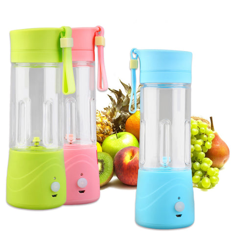 "Shake n Take ""MINI PORTABLE RECHARGEABLE ELECTRIC JUICER"""