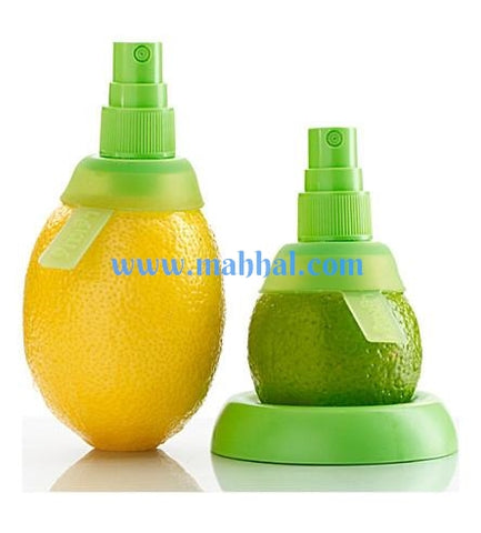Lemon Spray 2PCS