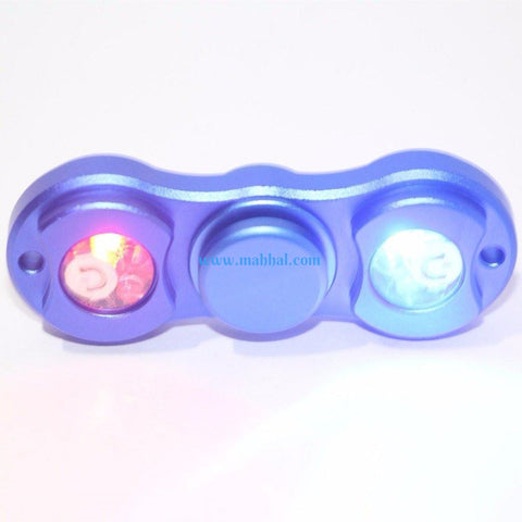 Police® LED Spinner Aluminum