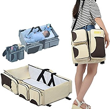 Infant Bed & Travel Bed