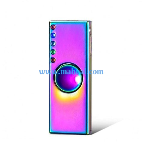 GL Lighter Spinner