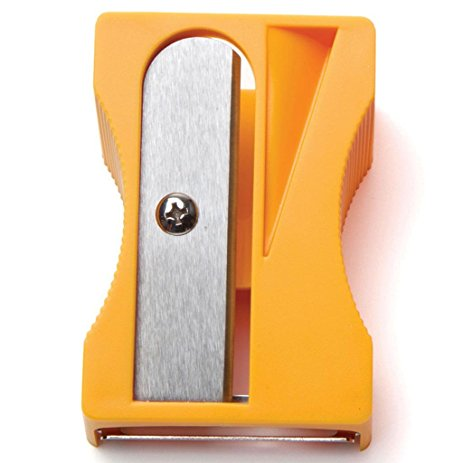 KAROTO CARROT PEELER AND SHARPENER