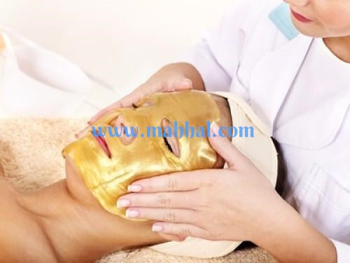 Gold Collagen Mask