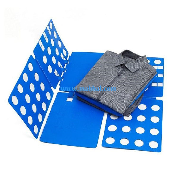 FlipFold Clothes Folding Board