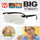 Big Vision Magnifuing Glasses