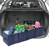 car boot organiser