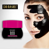 DR-Rashel Black Mud Mask