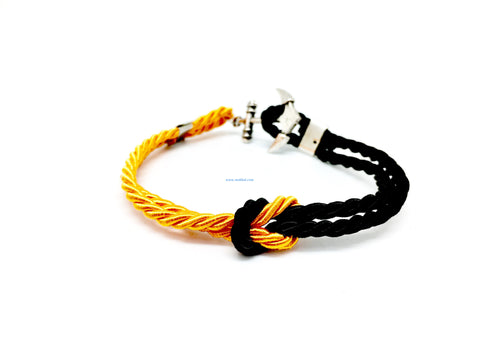 Anchor Braclet