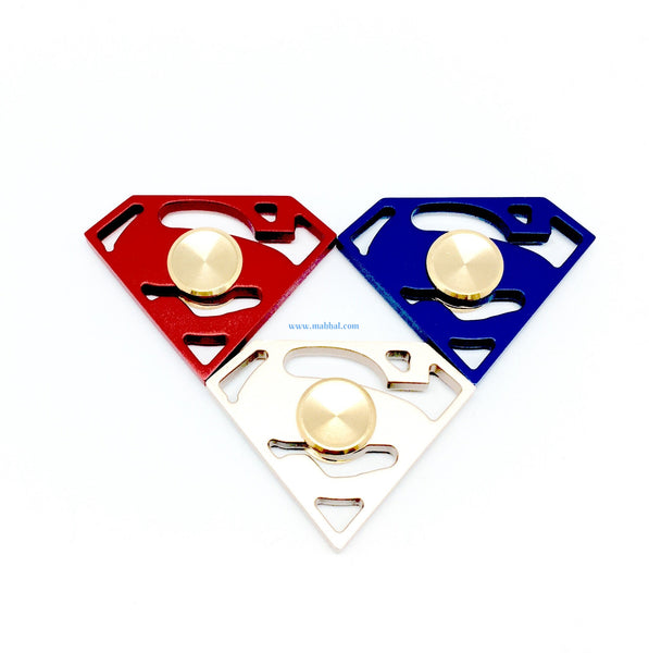 SUPERMAN SPINNER