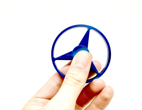 Benz Fidget Spinner