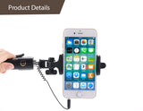3.5mm Jack Wired Selfie Stick
