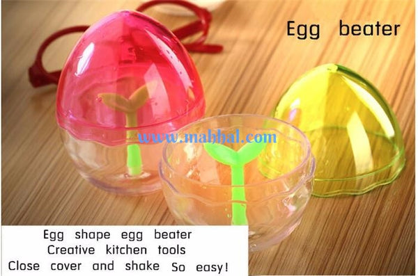 Egg Leaf Beater