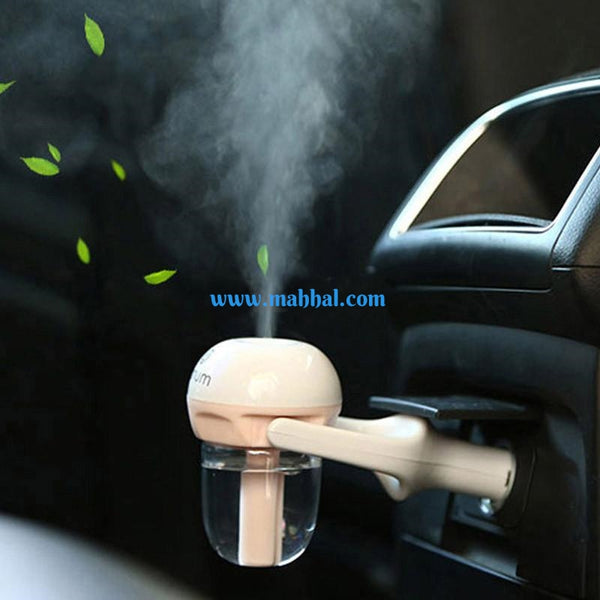 Nanum Car Humidifier