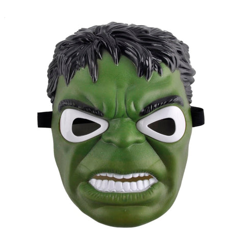 "LED Hulk Mask for ""KIDS"""