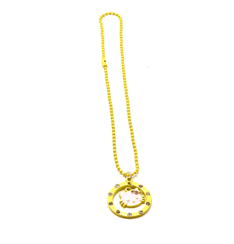 Attractive & Lightweight Necklace N34