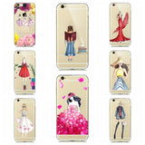 """Fashion Dress""  Phone Case Cover"