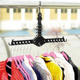Magic Clothes Holder