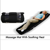 Massage 2 Mats in 1 Reversible