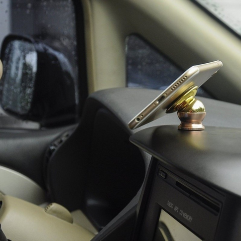360 DEGREE CAR MOUNT