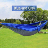400Gr  Backpacking Hammock - ULTRA LIGHT