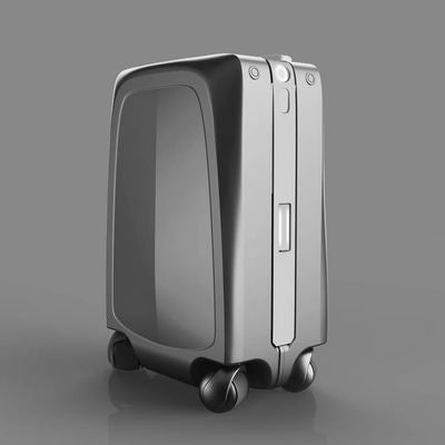 dcdc7a6320f Ovis  1st AI-Powered Suitcase Following by Side - mahhal