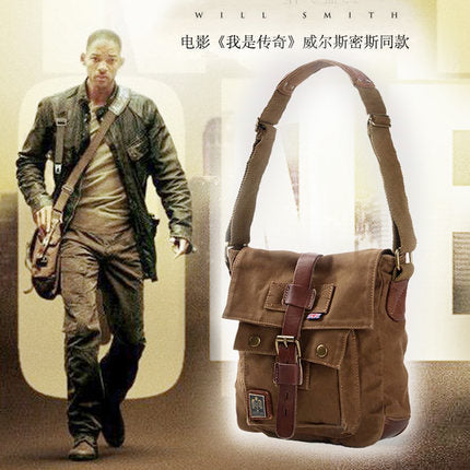 AKARMY canvas bag